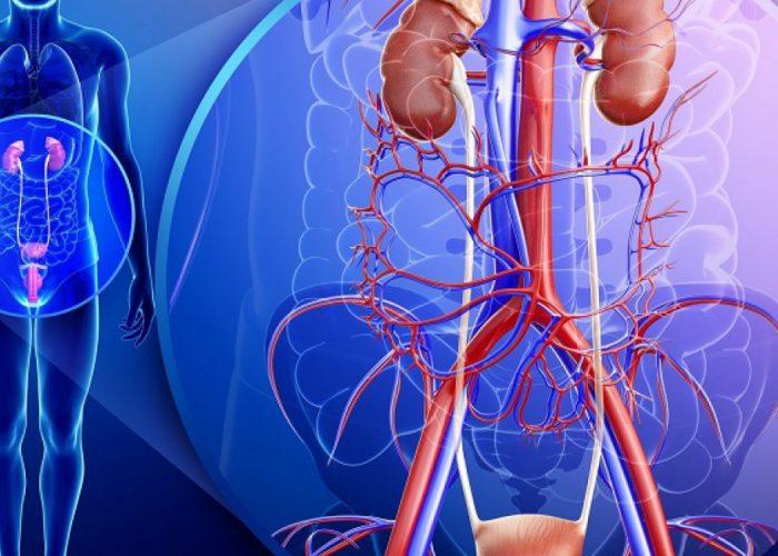Осложненные воспаления предстательной железы