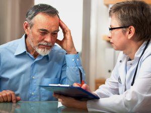 последствия лучевой терапии