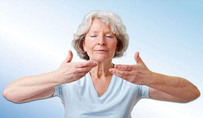 Дыхательная гимнастика для лечения пневмонии