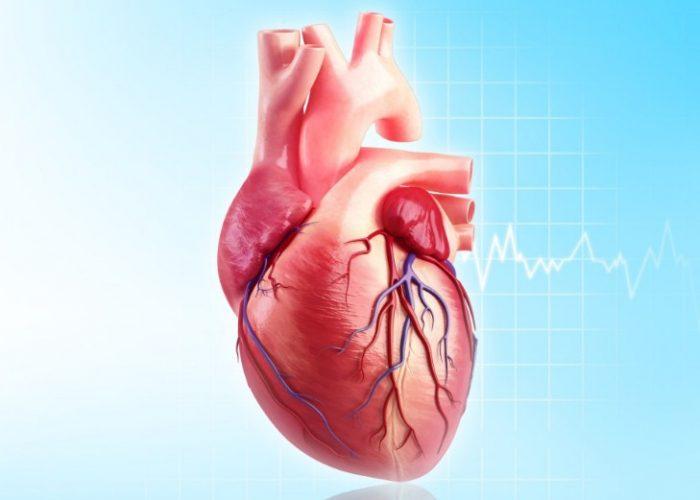 Увеличение сердца