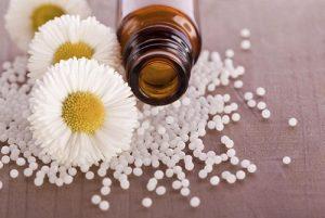 гомеопатия при простатите