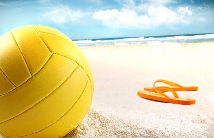 Подвижные игры с мячом для взрослых