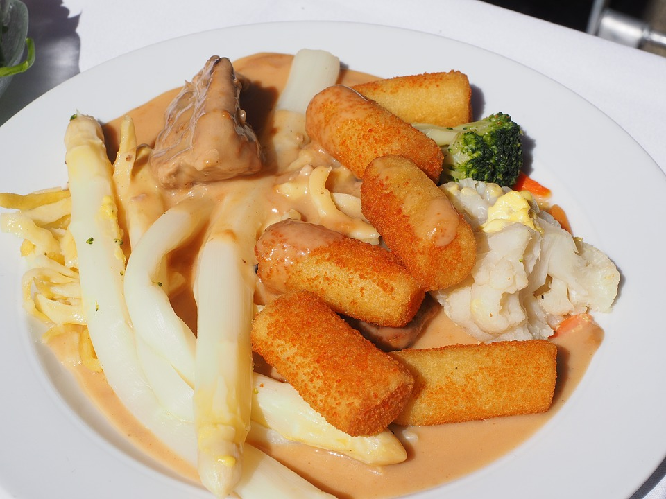 Картошка: польза и вред, рецепты необычных блюд