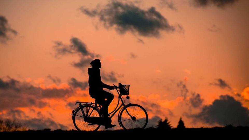 вред велоспорта и противопоказания