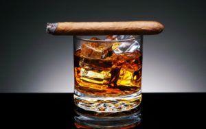 Для профилактики заболевания стоит отказаться от алкоголя и курения