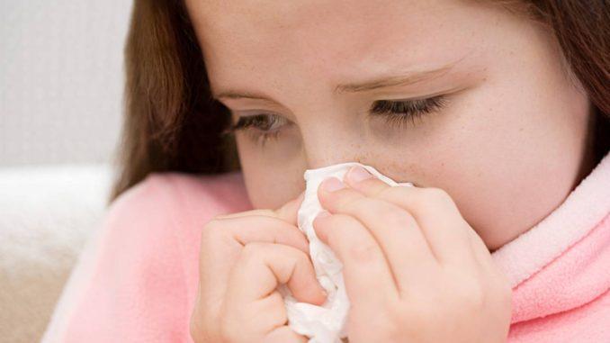 острые аллергические реакции