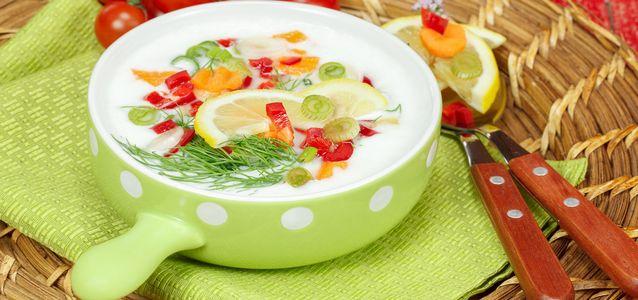 Как сделать диетическую окрошку: 10 рецептов, особенности диеты