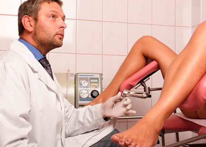 Инфекции внутренних половых органов у женщины