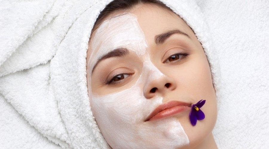 Как выбрать и приготовить лучшую противовоспалительную маску для лица самостоятельно дома