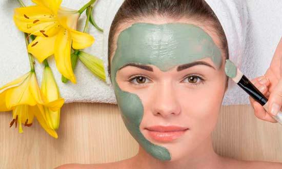 Восстанавливаем кожный покров лица в домашних условиях
