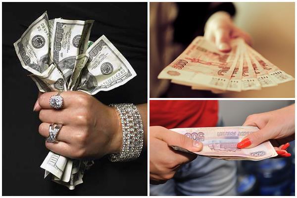 как одалживать и возвращать деньги