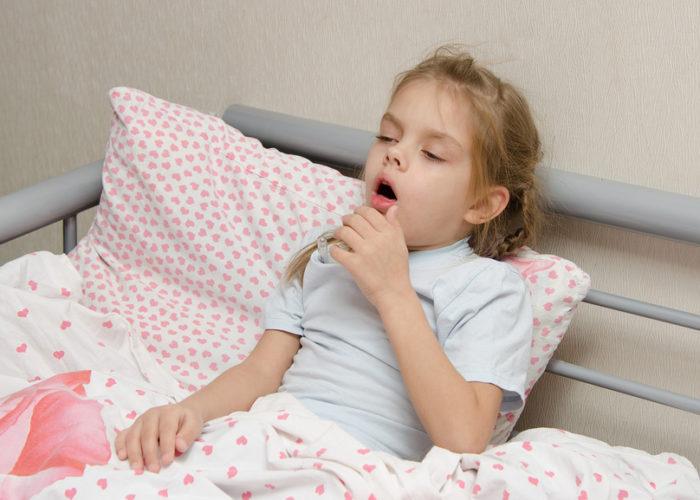 Причины возникновения и способы лечения кашля при коклюше