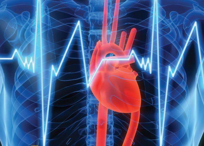 Хронические заболевания сердца
