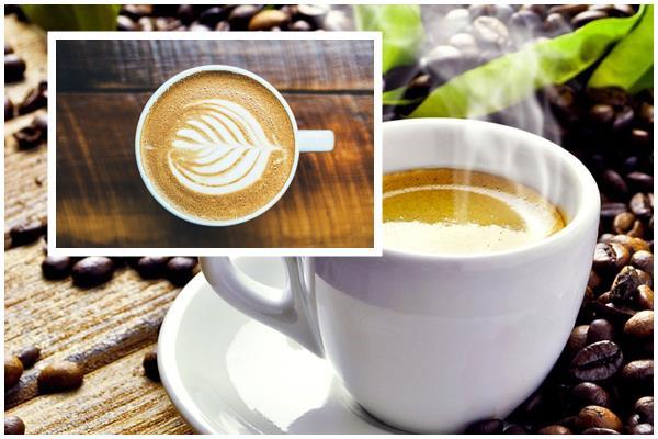 польза кофе для организма