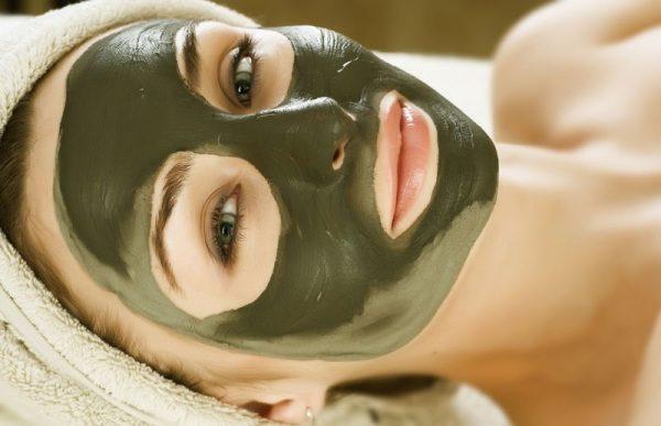 Ламинария: маски для лица в домашних условиях