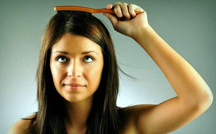 Что делать, если болит кожа головы