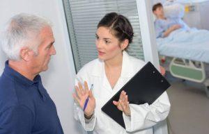 Лечение передозировки происходит только в стационаре