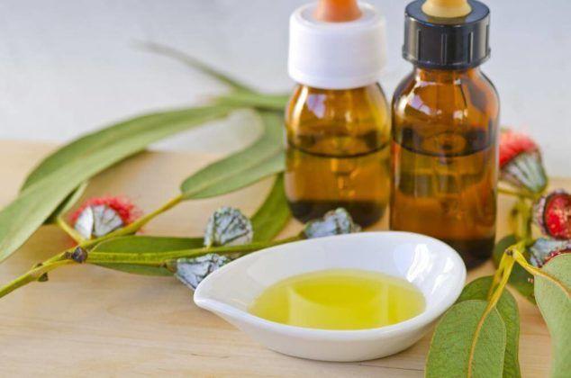 Эвкалиптовое масло для лечения кашля