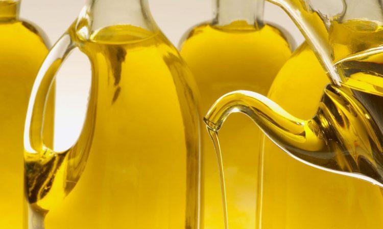 Какие растительные масла самые полезные