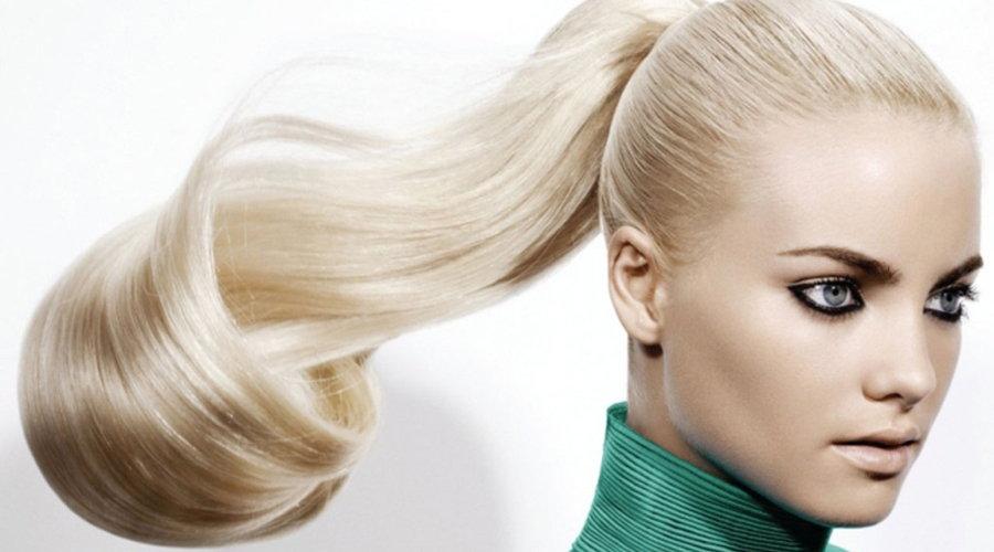 Как осветлить волосы перекисью водорода в домашних условиях