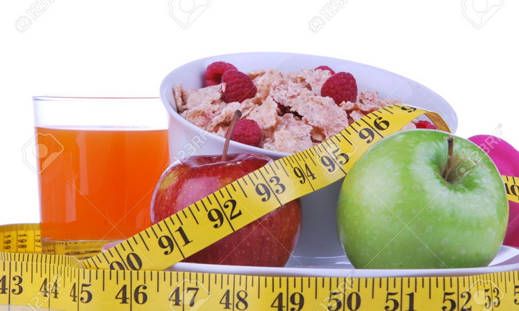 Что есть на завтрак, чтобы похудеть