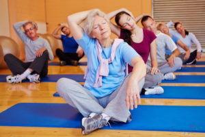 Лечебная физкультура при пневмонии