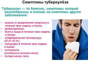Банки запрещены при туберкулезе