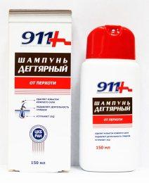 911 Дегтярный