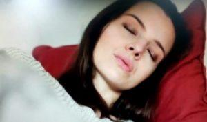 сон: нарушение и симптомы