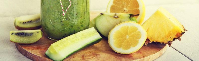 Полезные продукты для чистки лица
