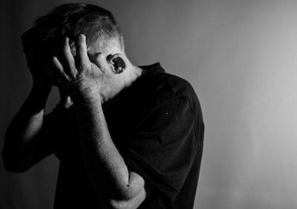Депрессивные сотсояни