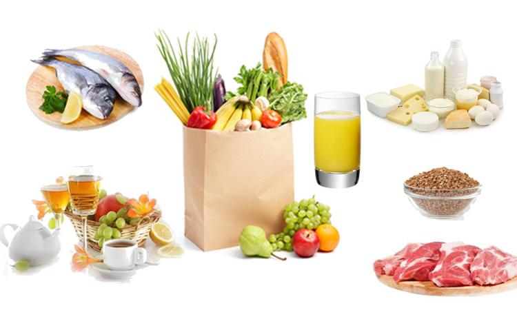 аллергия на глютен, безглютеновая диета