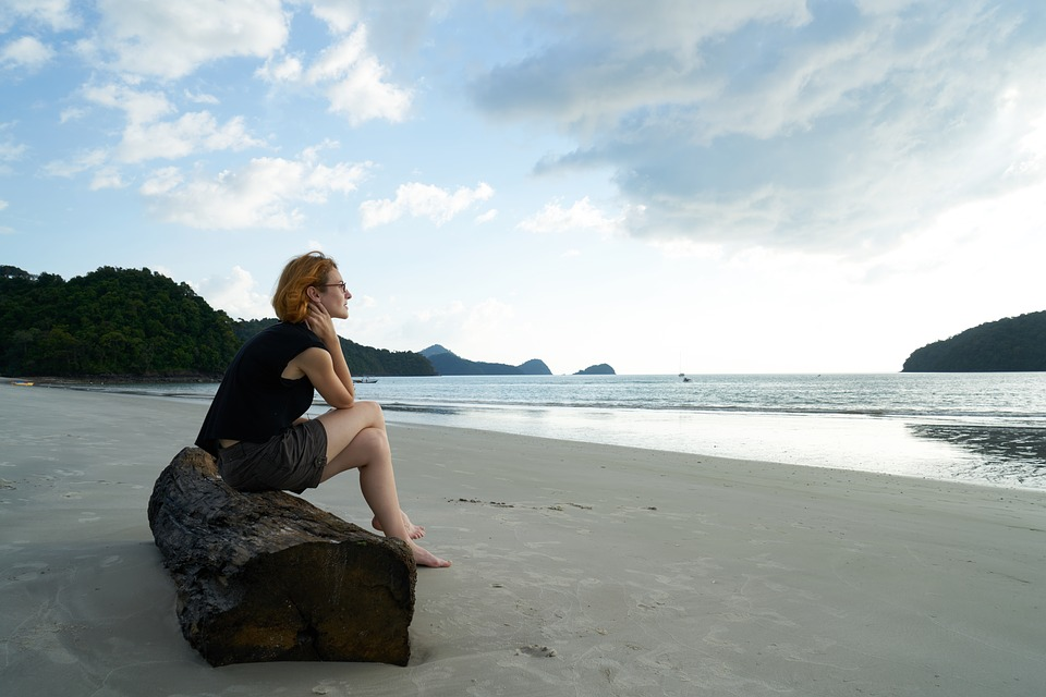 Вечно одинокая: 10 причин, почему женщина не находит вторую половинку