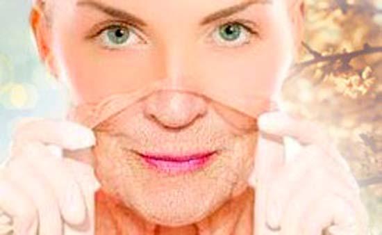 Ухоженное лицо и здоровая кожа в любом возрасте – это реально