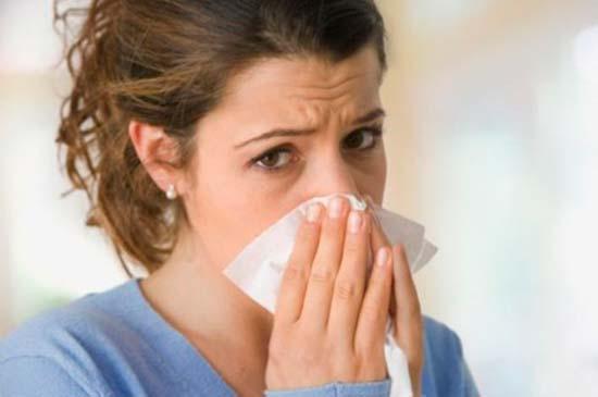 Избавляемся от простудных прыщей на своем лице