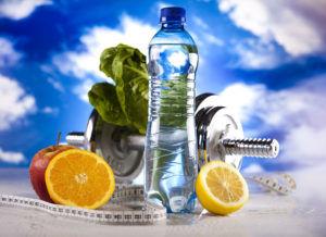 Здоровый образ жизни для профилактики бронхитов
