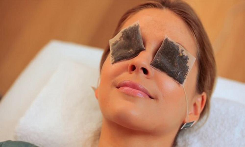 Полезные и простые маски против морщин вокруг глаз