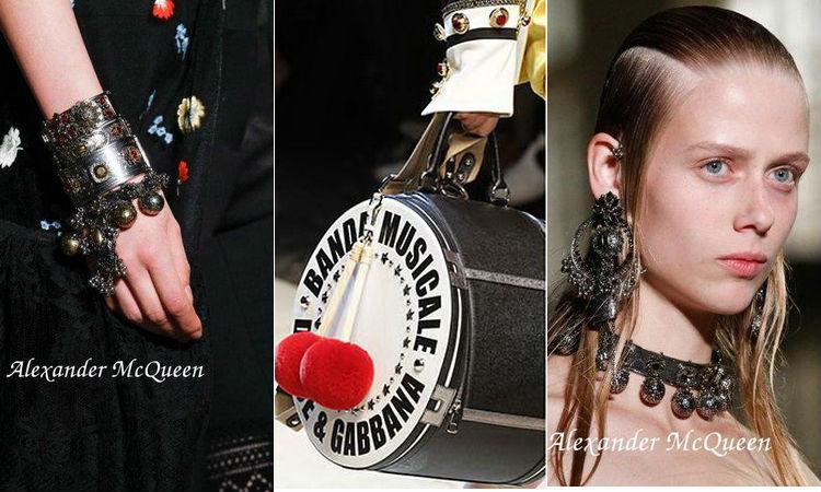 Весна-лето 2017 года: модные тенденции в аксессуарах, включая сумки