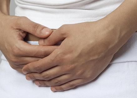 Болевой синдром, вызванный спазмом гладкой мускулатуры