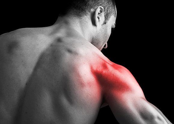 Болевые ощущения в мышцах