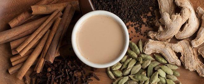 Напиток «Бенгальская смесь»