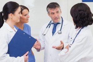 врачи спорят