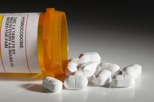 Медикаментозное лечения кашля при раке легкого
