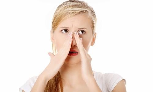 Прыщи на носу, от которых трудно избавиться