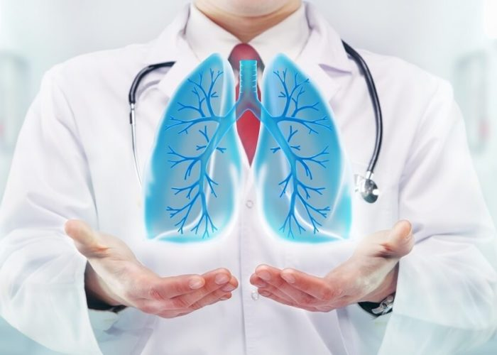 Предоставление возможности быстрого восстановления работы легких