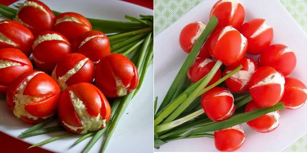 Что приготовить из крабовых палочек кроме салата: диетические закуски