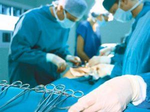операция по удалению простаты