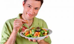 диета при простатите
