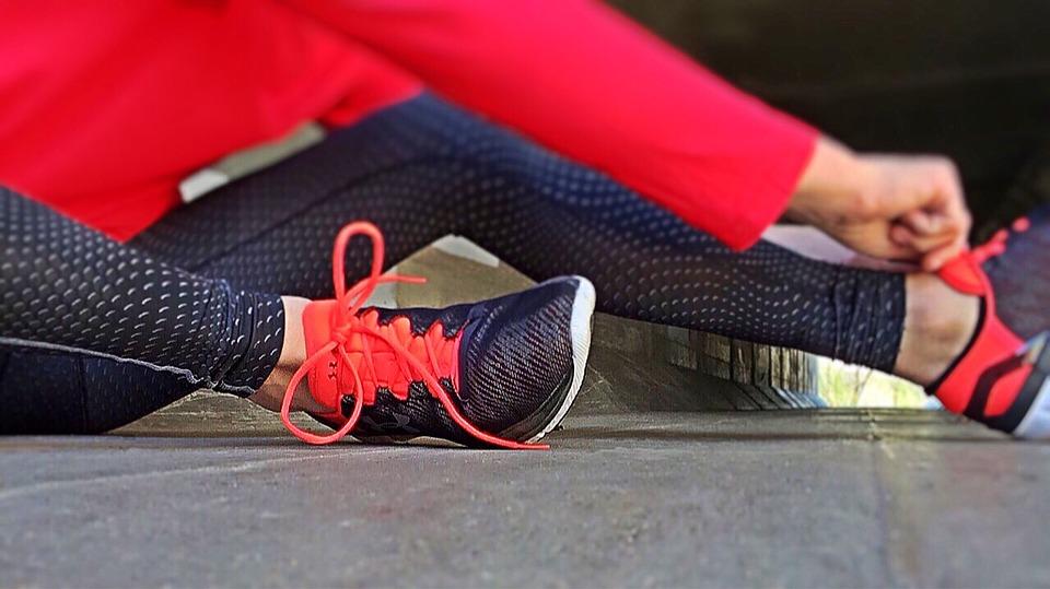 В чем заниматься фитнесом