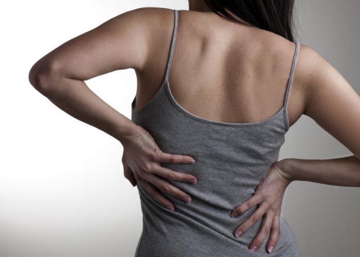 Болезни позвоночника с сильными болями
